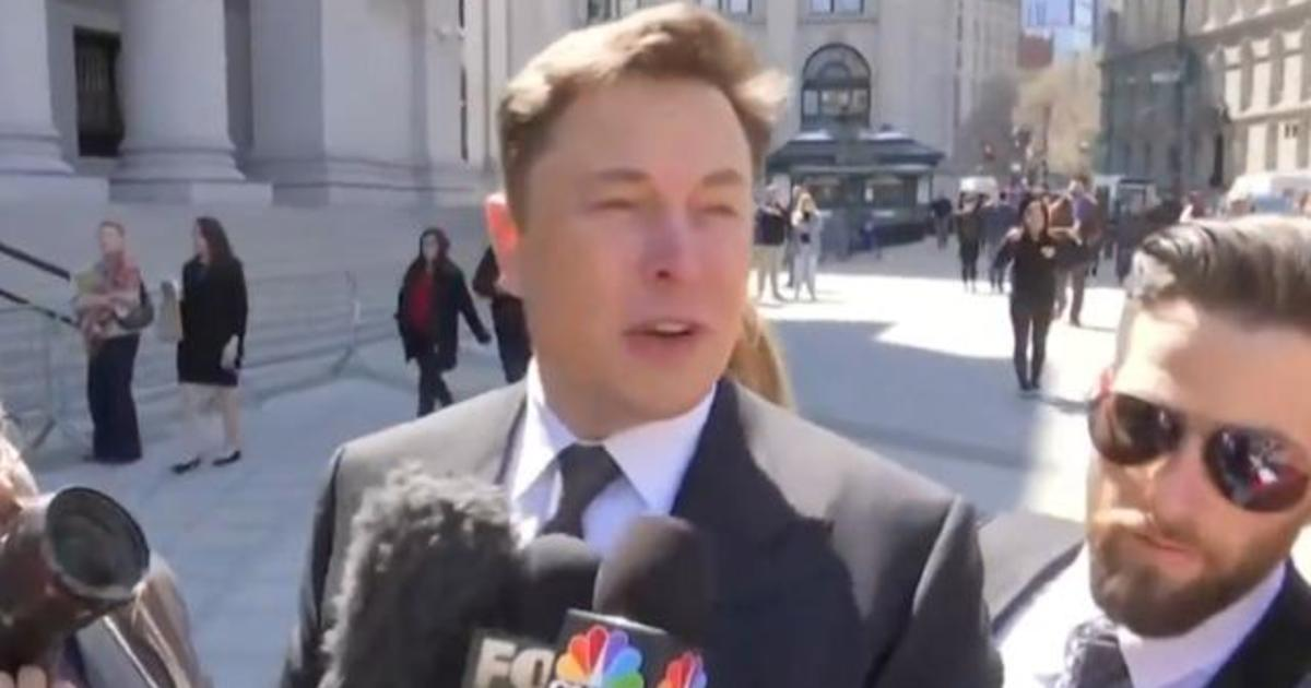Judge Tells Elon Musk And Securities Exchange Commission