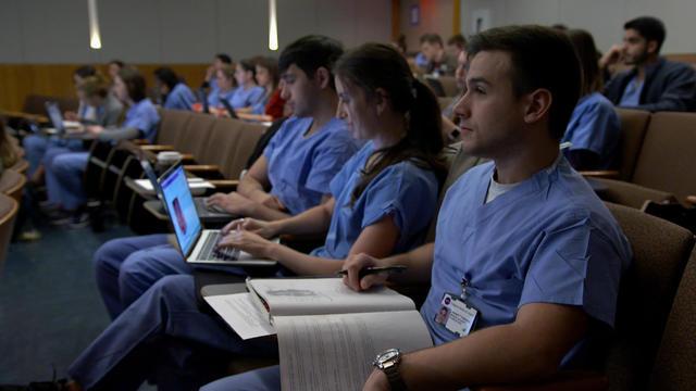 Tuition-free medical school: How the NYU School of Medicine