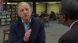 "Ray Dalio: Wealth gap a ""national emergency"""