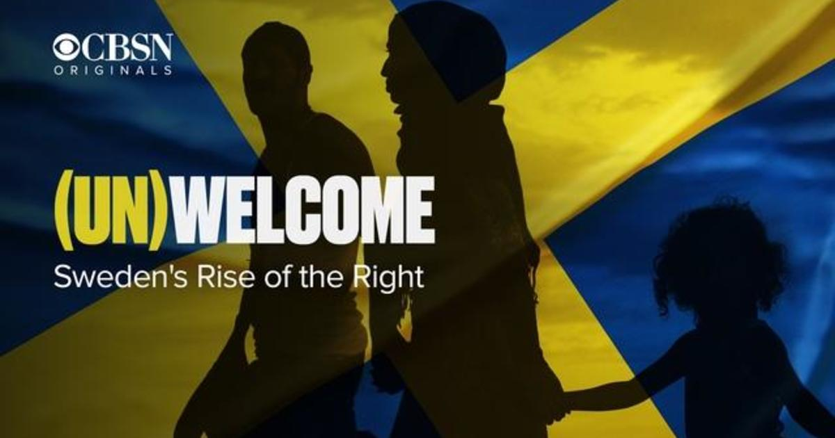 Preview - (Un)Welcome: Sweden's rise of the right
