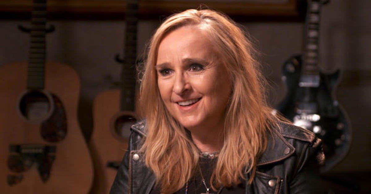 Melissa Etheridge looks back at the Grammys performance that changed her life forever