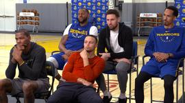 What goes into Golden State's dynasty