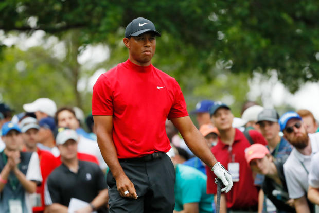 Masters 2019: How to watch as Tiger Woods cuts into lead at final round at Augusta — live updates, live stream