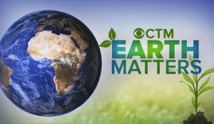 """CBS This Morning"" to report on every continent for Earth Day"