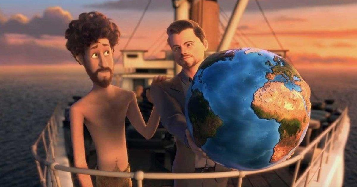 "Lil Dicky drops climate change music video ""Earth"" featuring"