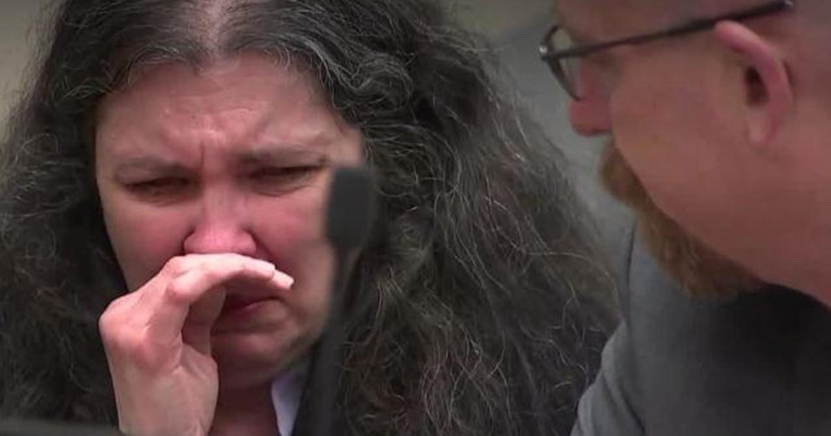 Turpin family sentencing: David Turpin and Louise Turpin, couple who