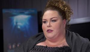 Chrissy Metz on prayer and acting in faith-based films