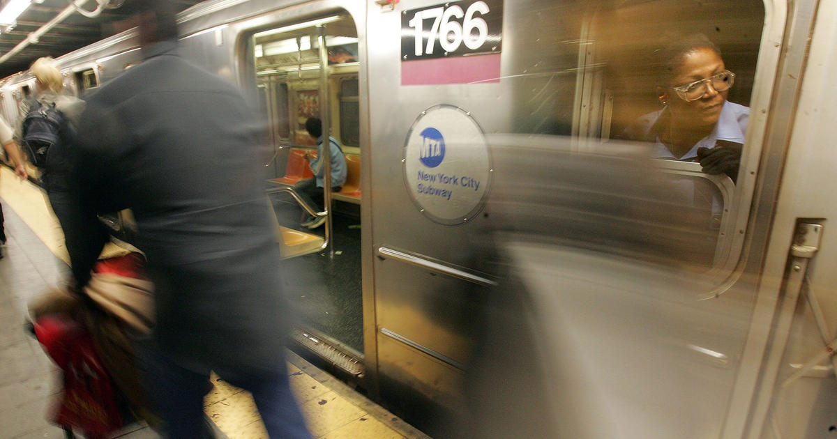 New York City subway: MTA paid one worker $344,000 in overtime