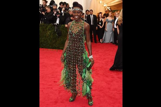 Met Gala: Craziest looks of all time