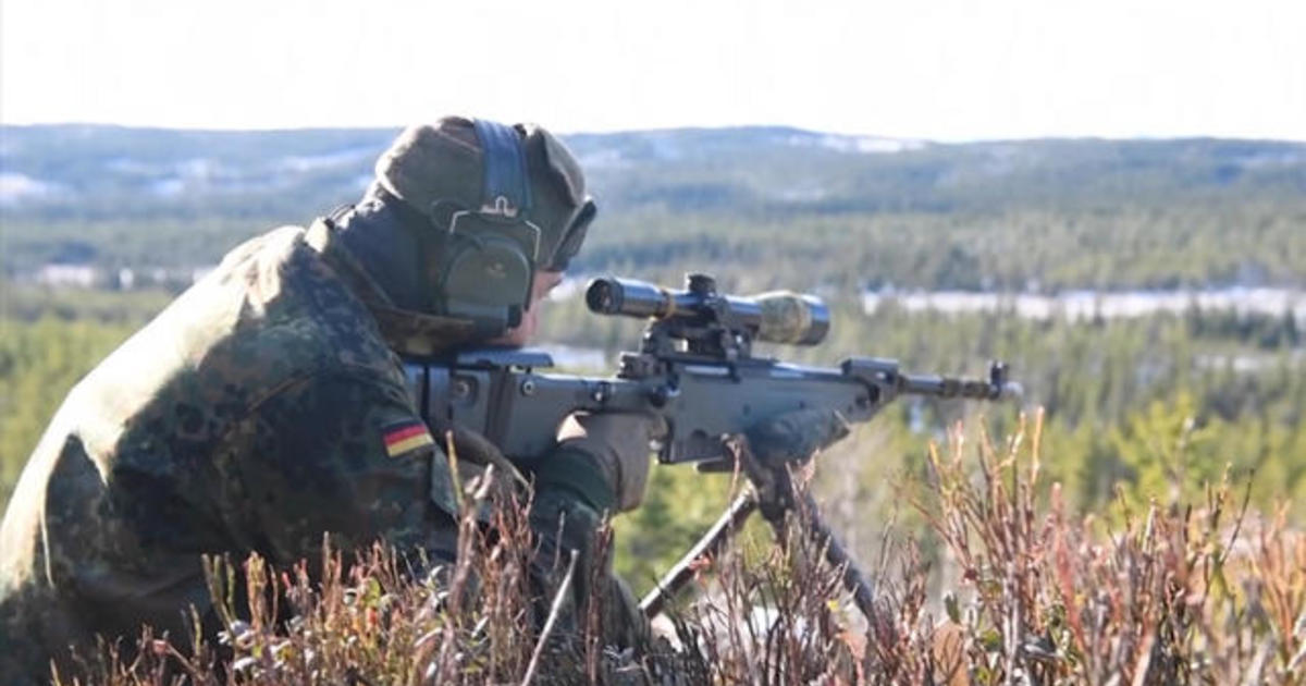 How NATO and the U.S. are preparing for any Russian aggression off the coast of Norway