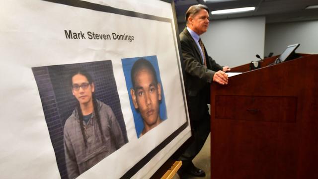Mark Steven Domingo