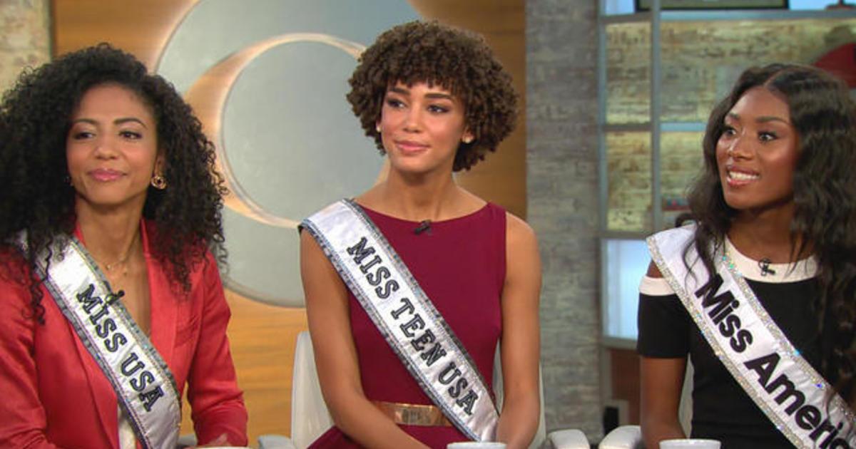 Miss America vidéo de sexe