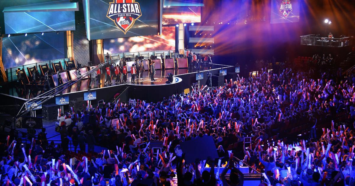 Riot Games walkout: League of Legends developer's employees walk out to protest forced arbitration in sexual harassment claims