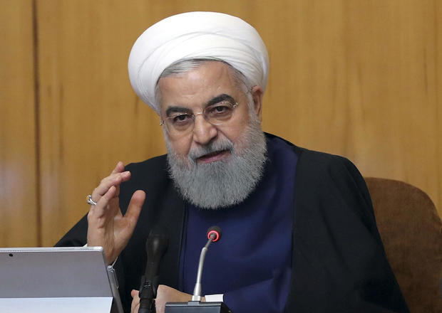 Iran Says It Will Stop Complying With Some Parts of Nuclear Deal