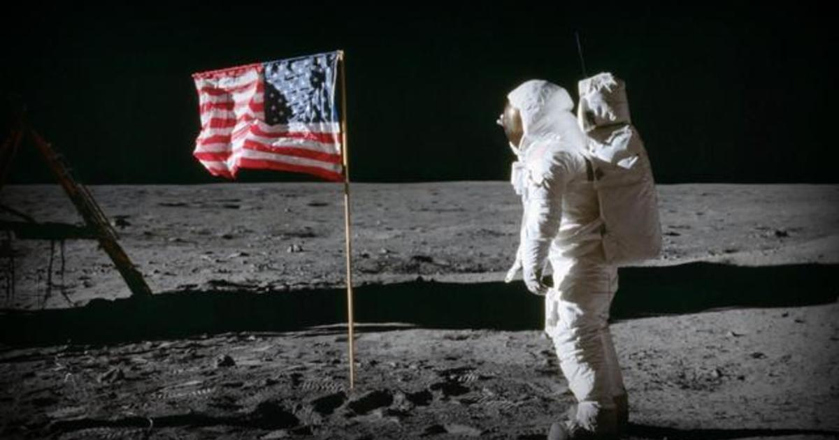 NASA almost didn't film the first moon landing