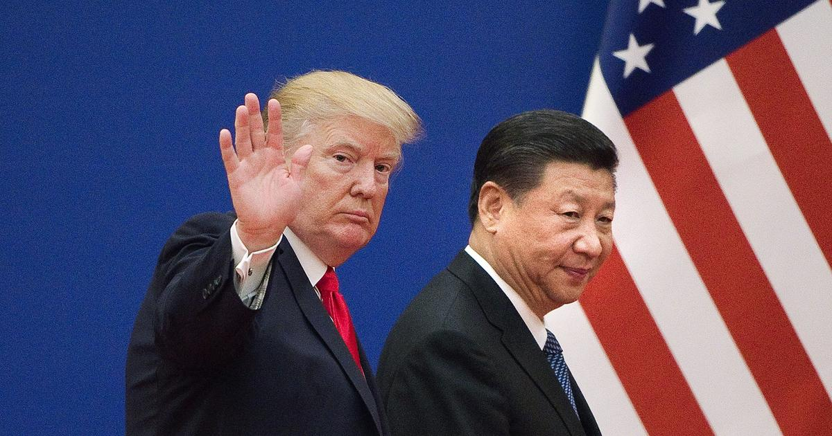 Trump administration steps up pressure on China with threat of more tariffs