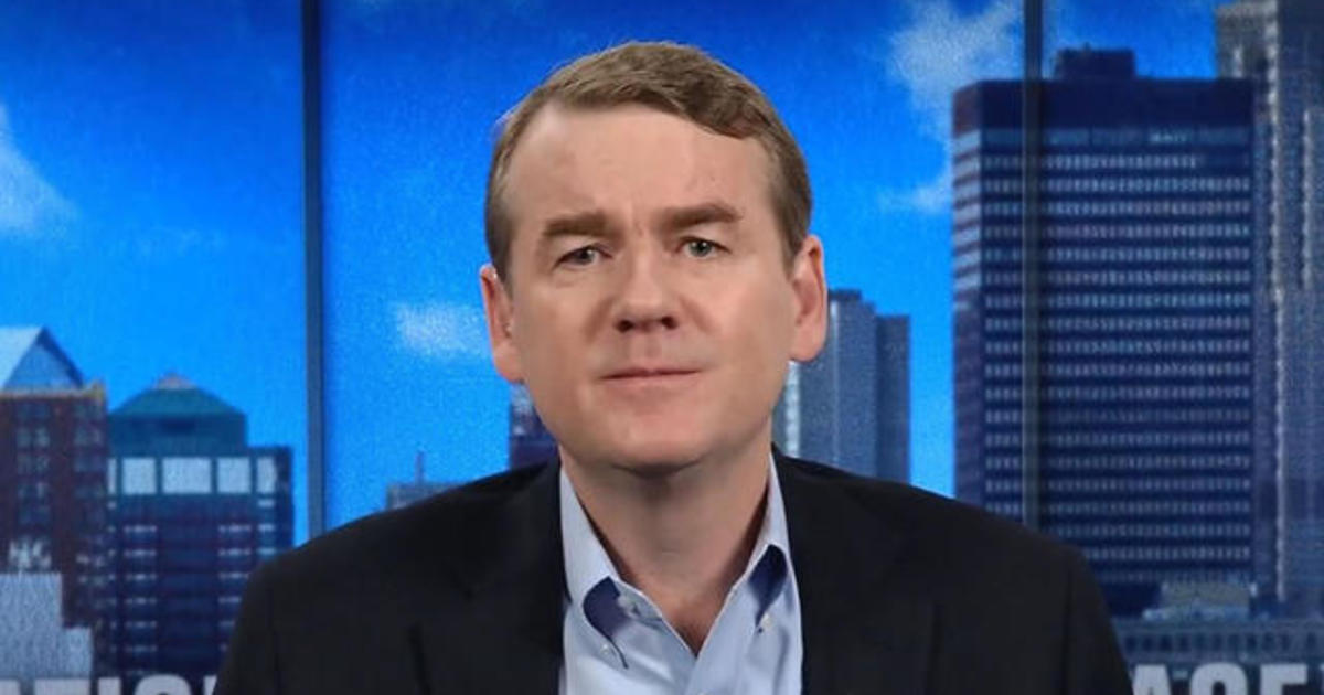 """Bennet calls Trump """"most fiscally irresponsible president"""" in decades"""