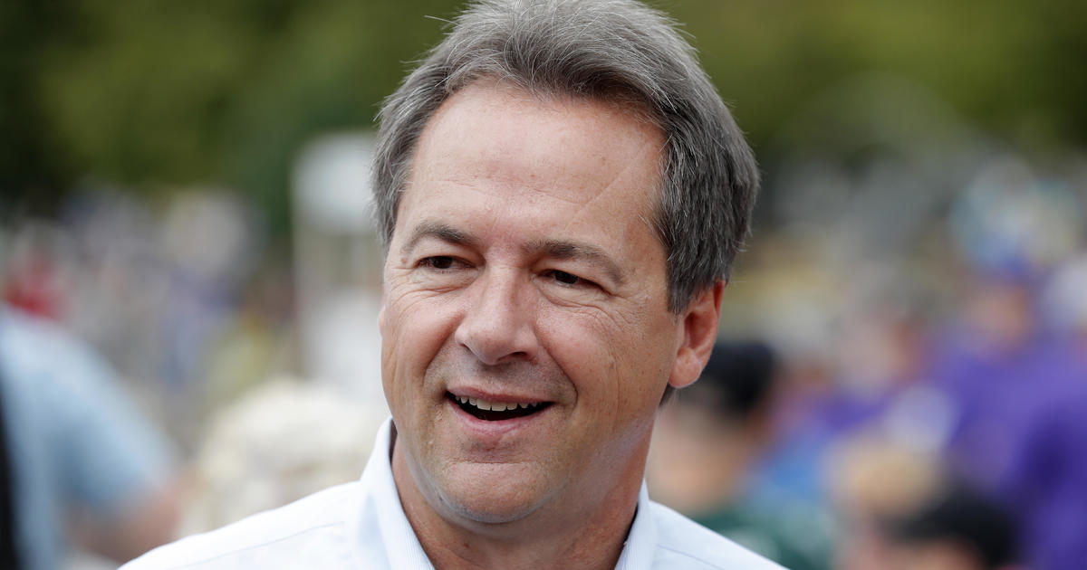 Presidential candidate Steve Bullock to hold town halls on nights of Democratic debates
