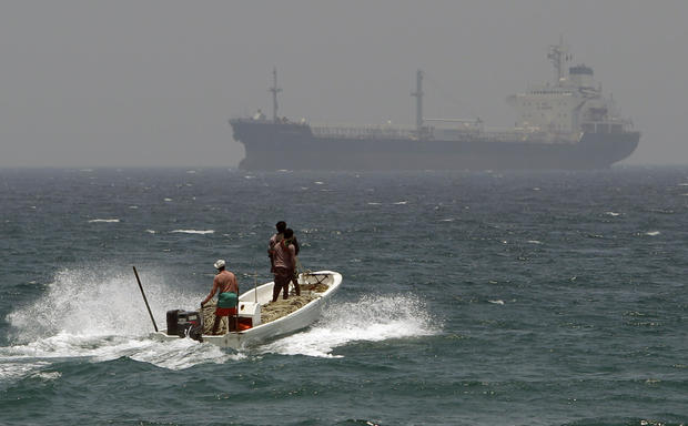 "Iran news: Oil tanker Riah missing in Persian Gulf as Iranians vow ""response"" to United Kingdom seizing Grace 1"