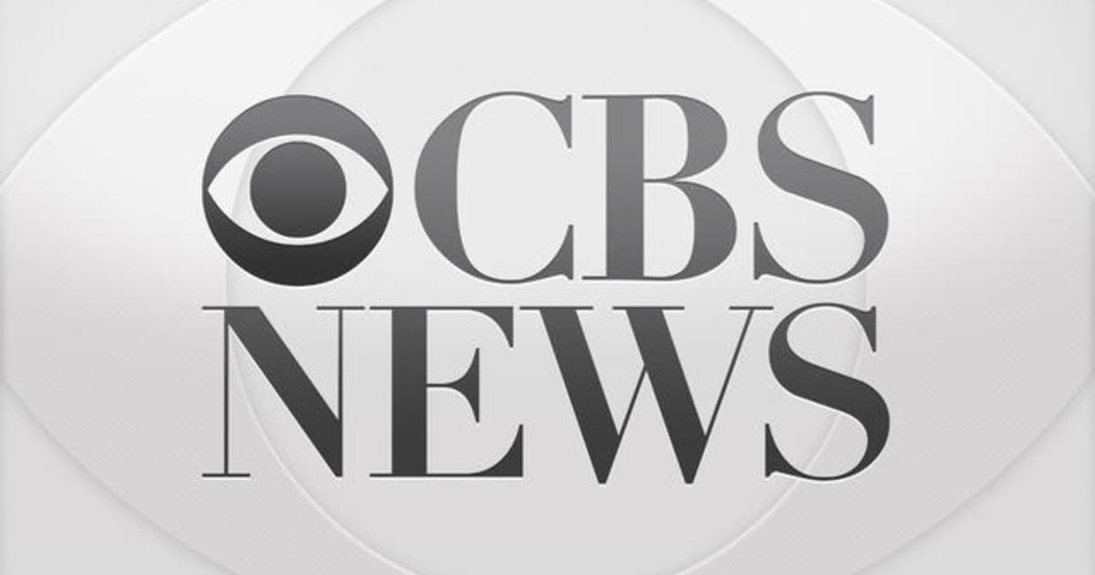 Source: CBS News