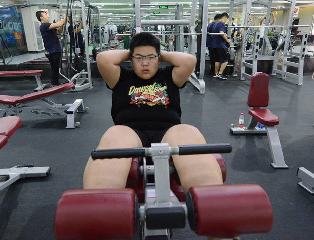 Obesity prevails among children in rural China
