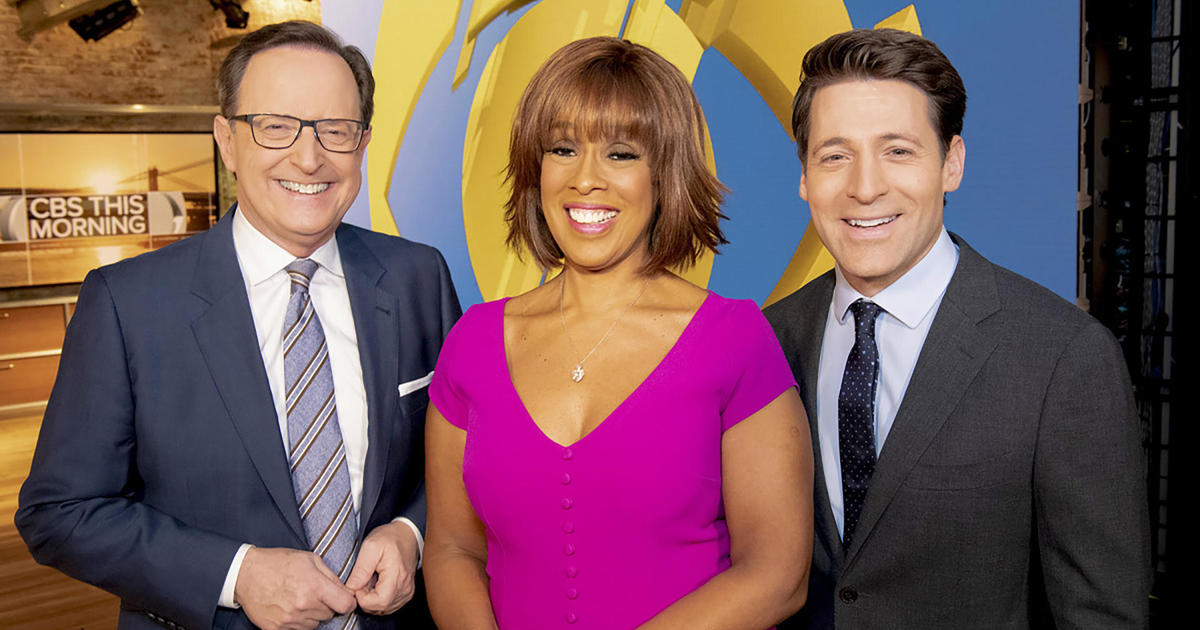 CBS This Morning - CBS News