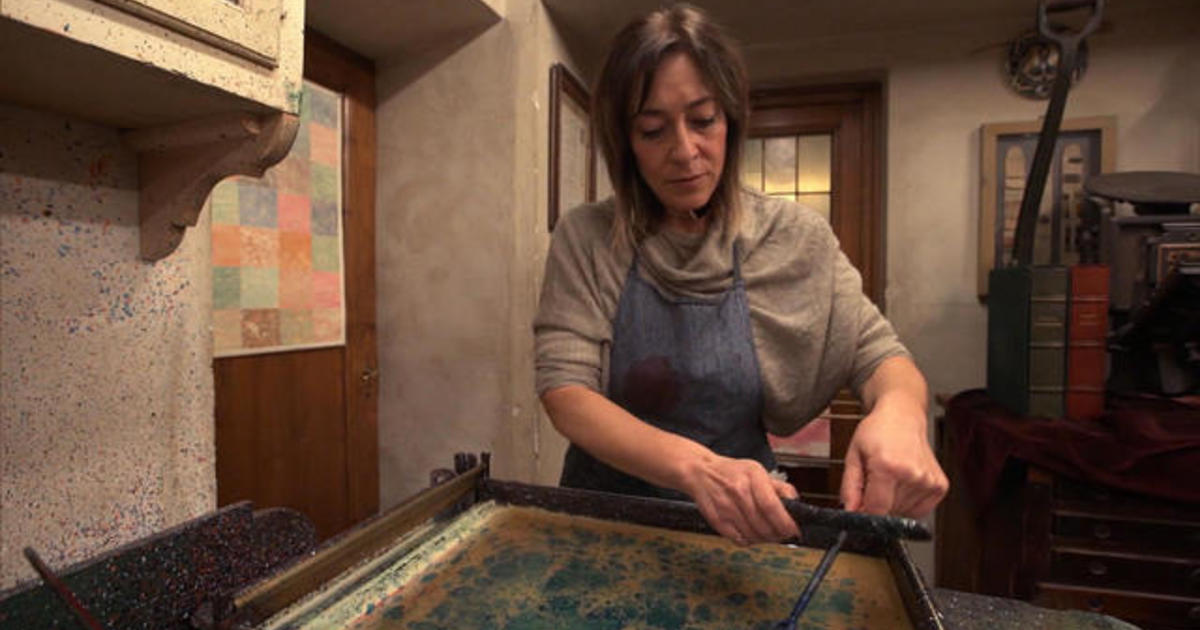 Keeping Florence's artisan traditions alive
