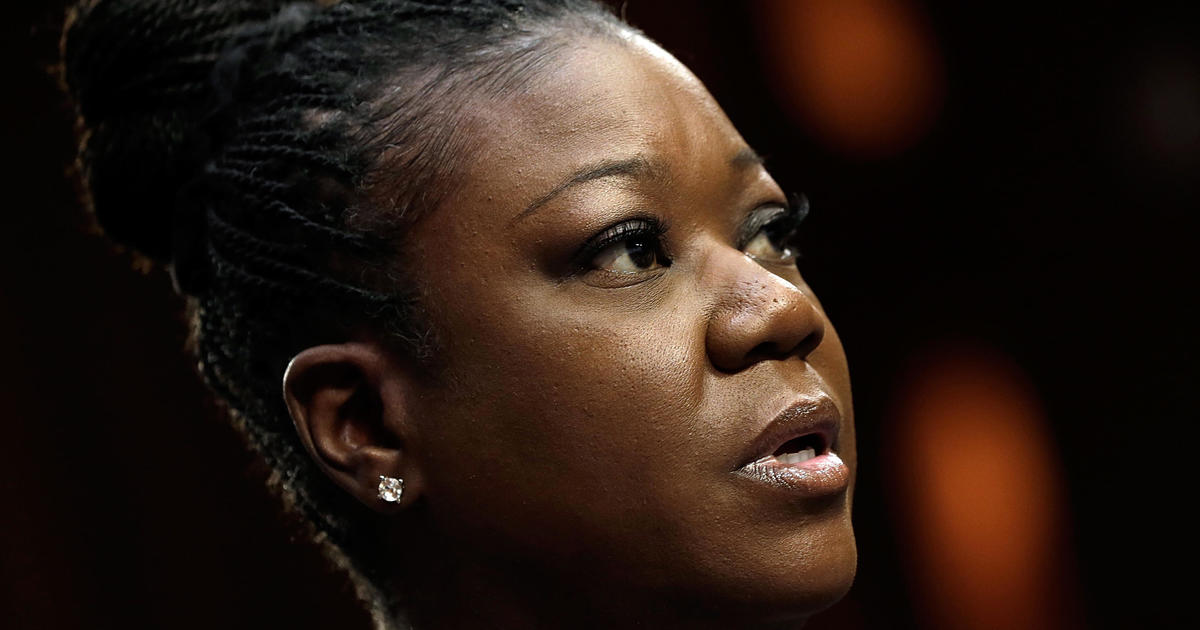 Sybrina Fulton, mother of Trayvon Martin, to run for office in Miami