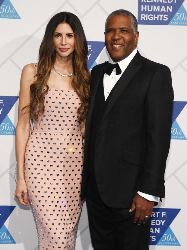 Hope Dworaczyk,Robert F. Smith