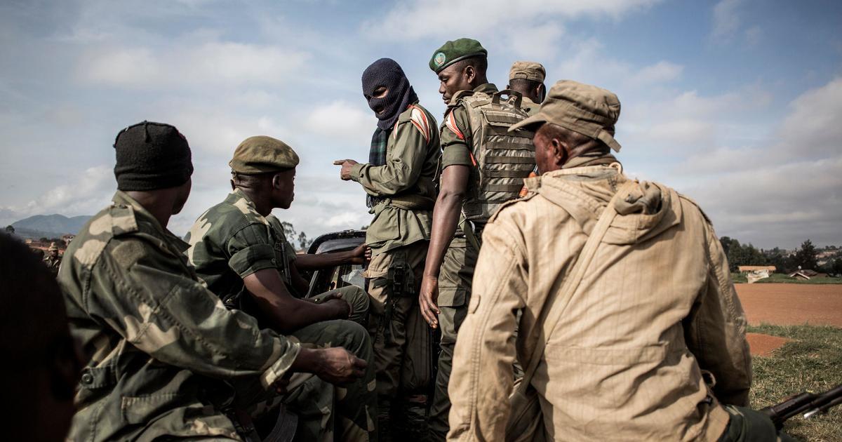 Ebola outbreak: Patients in Congo fear violence amid outbreak