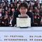 "South Korean film ""Parasite"" wins Cannes' Palme d'Or"