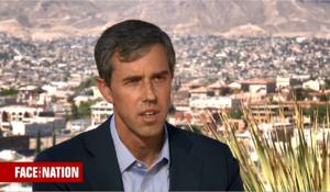 """Full transcript: Beto O'Rourke on """"Face the Nation"""""""