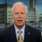 """Ron Johnson says migrant facilities are """"grossly overcrowded"""""""