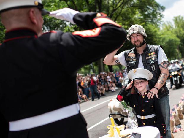 Memorial Day 2019: America honors the fallen