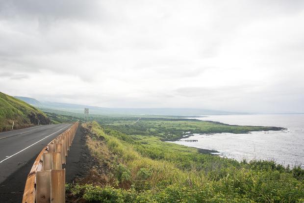 US-HAWAII-VOLCANO