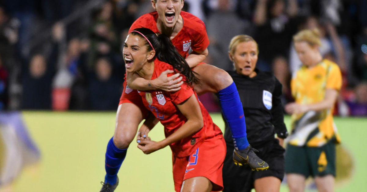 FIFA Women's World Cup 2019: Everything You Need To Know