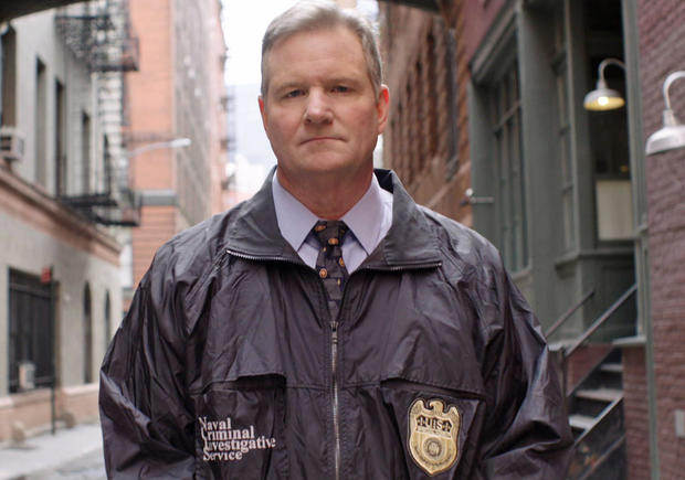 NCIS Special Agent David Early