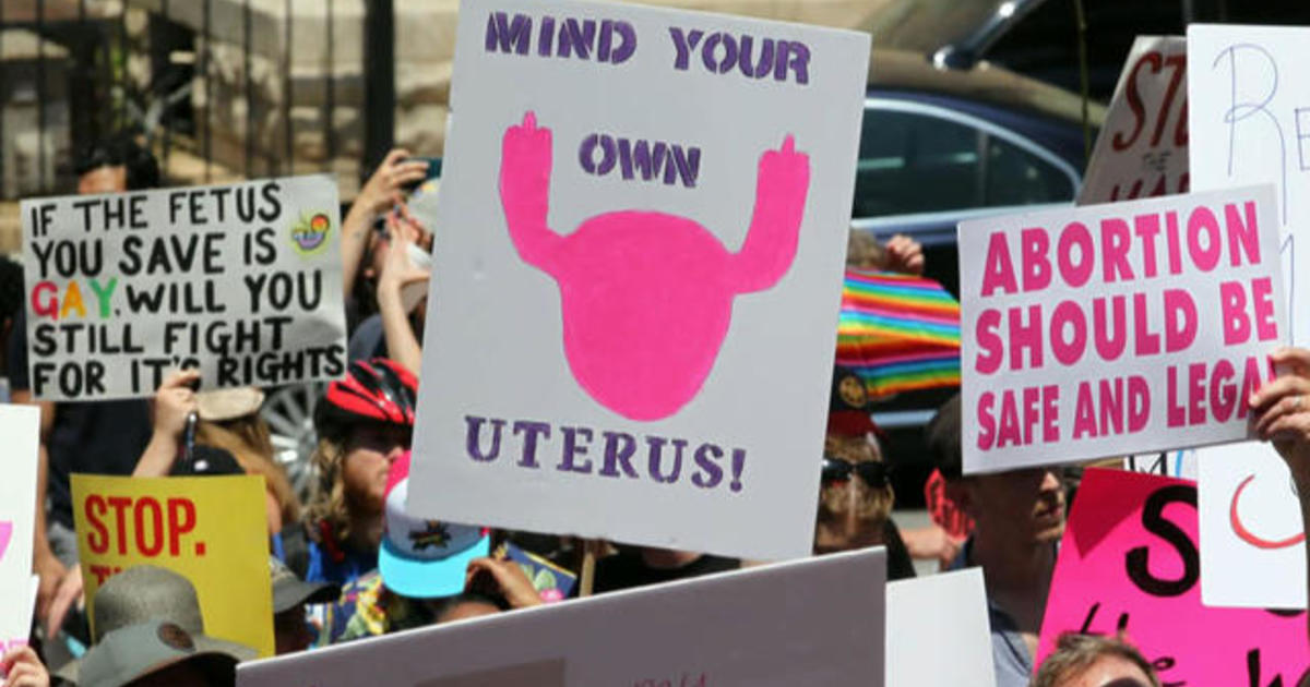 Netflix to join the ACLU's fight against Georgia abortion bill