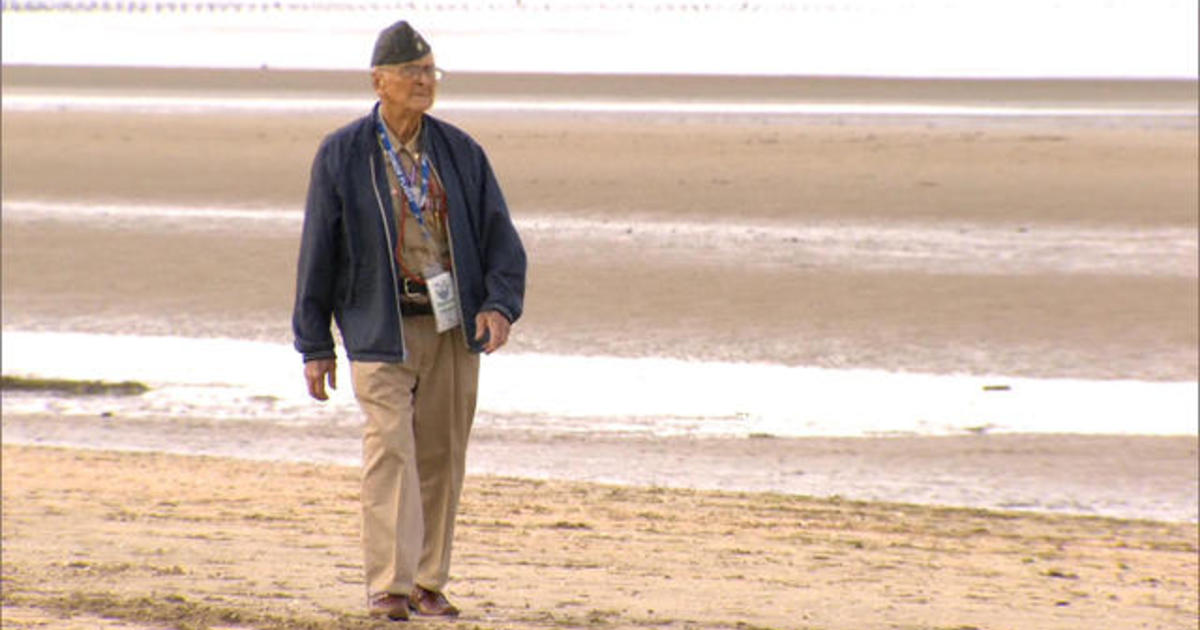 Veterans reflect on their service for the 75th anniversary ...  Veterans reflec...