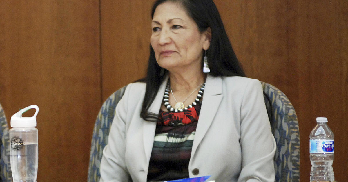 Congress tackles crisis of missing and murdered Native