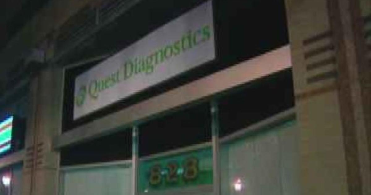 Quest Diagnostics says nearly 12 million people may have been affected by  hack