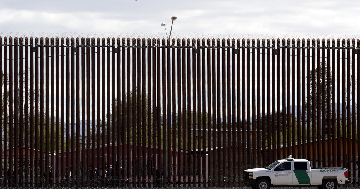 Border wall: Appeals court upholds freeze on using Pentagon money