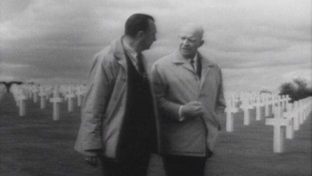 walter-cronkite-and-gen-dwight-eisenhower-at-american-cemetery-in-normandy-620.jpg