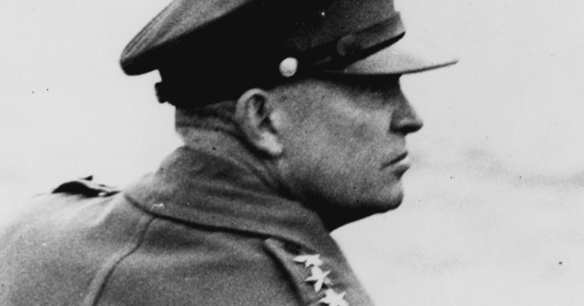 Remembering Ike: How Eisenhower's military career shaped his presidency