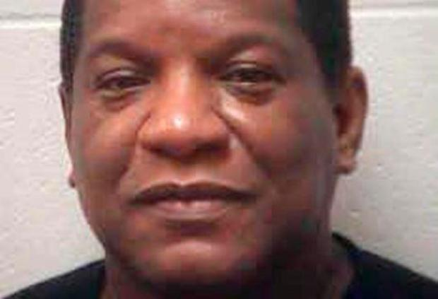 R  Kelly's ex-manager Henry James Mason charged in Georgia with