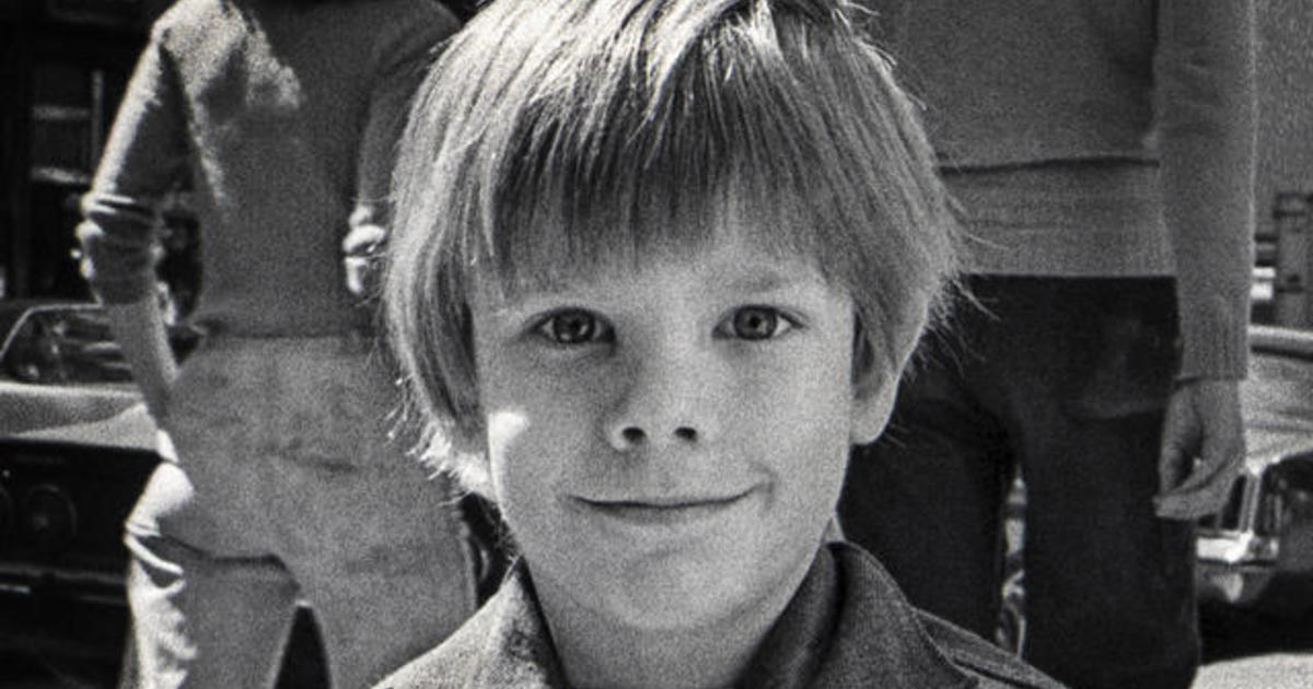 Parents Around State Get Lost Without >> Etan Patz Case 1979 Disappearance Of Nyc Boy Continues To Haunt
