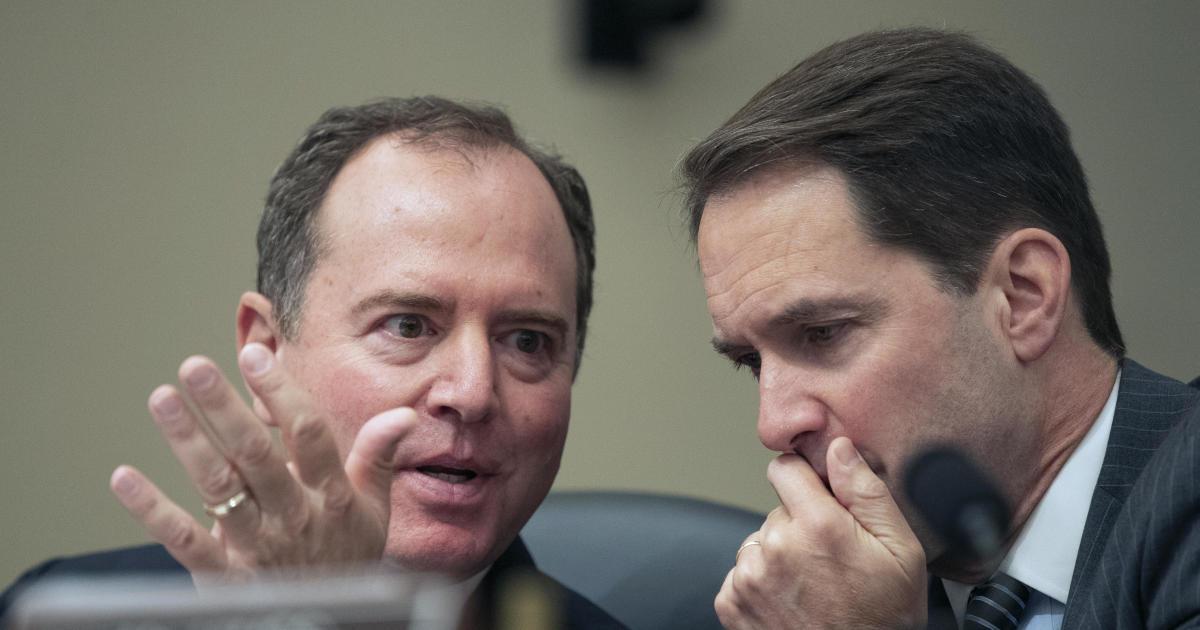 House Intel subpoenas Michael Flynn, Rick Gates for further testimony