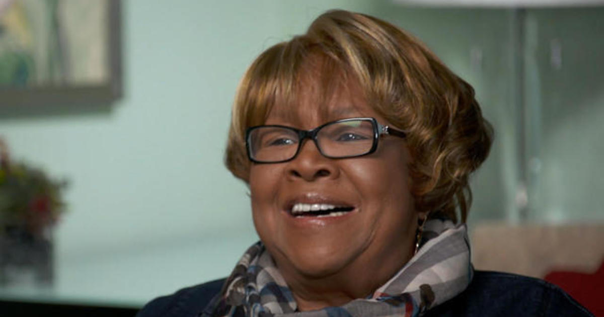 """Mavis Staples on tour, and how she's still """"fire"""" at 79"""