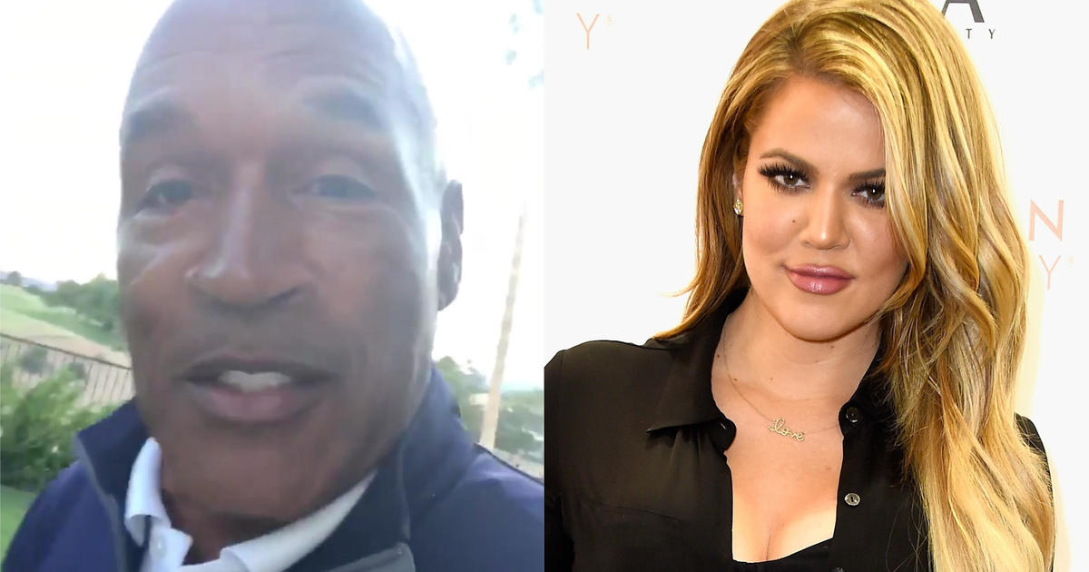 """O.J. Simpson creates Twitter account, says he has """"a little gettin' even to do"""""""