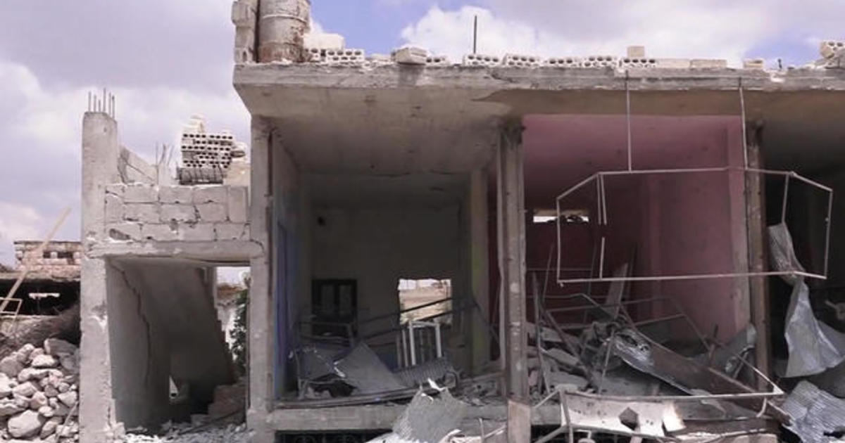 Life inside Idlib – Syria's last rebel stronghold